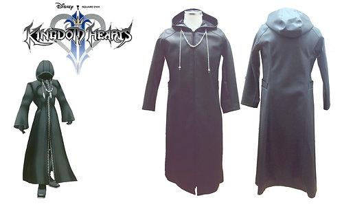 Kingdom Hearts II - Organization XIII Jacket