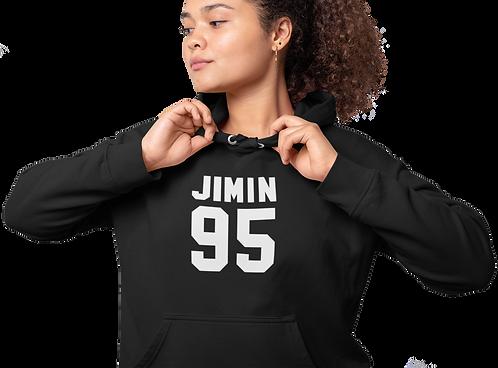 K-Pop BTS - Jimin Hoodie