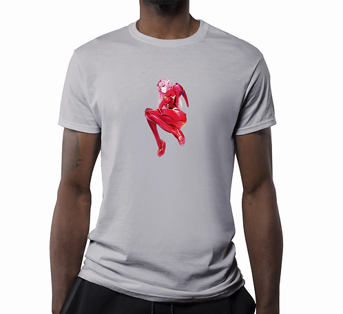 Darling in the Franxx 02 Zero Two T-Shirt