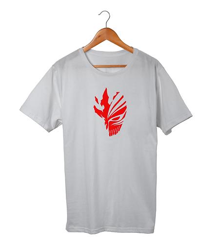 Bleach Ichigo Hallow Mask T-Shirt