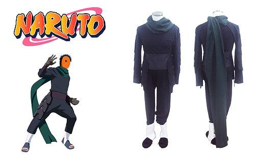 Naruto Shippuden Tobi Cosplay