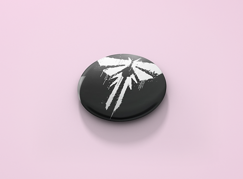 The Last of Us Pin