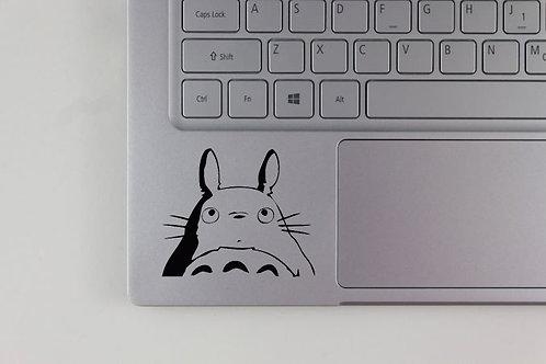 My Neighbour Totoro Totoro Decal