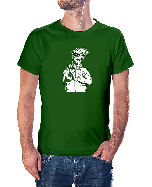 Naruto Shippuden Kakashi T-Shirt