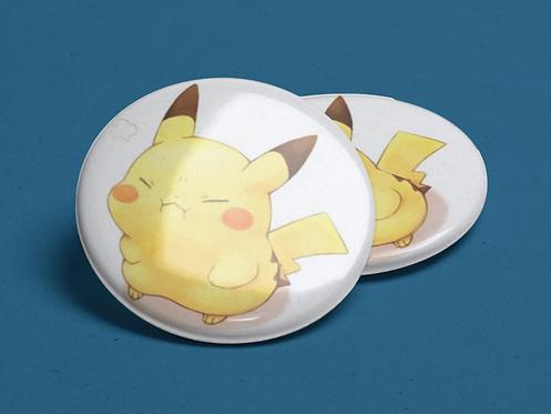 Pokemon Pikachu Pin