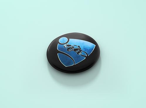 Rocket League Pin