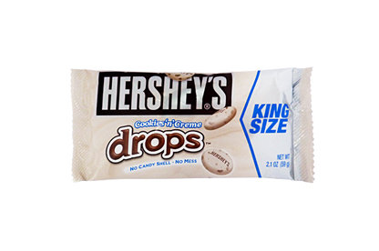 Hershey's Cookies 'n' Creme Drops (King Size)