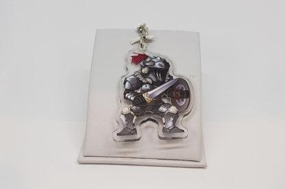 Goblin Slayer Keychain #3