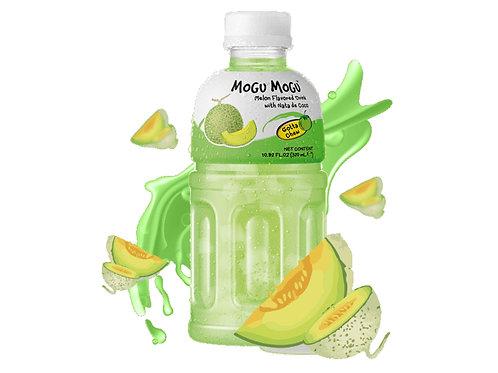 Melon Mogu Mogu Juice