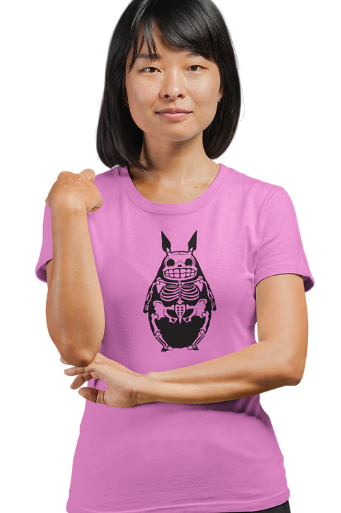 My Neighbor Totoro - Totoro X-Ray T-Shirt