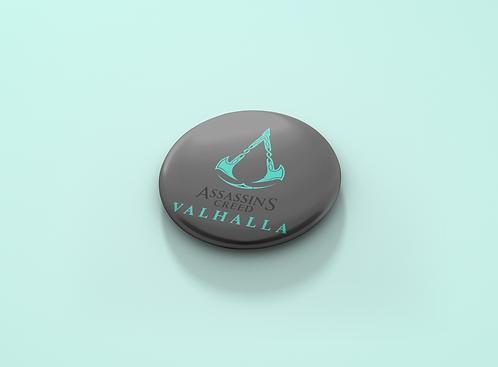 Assassins's Creed Valhalla Pin
