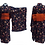Thumbnail: Dark Blue Female Kimono