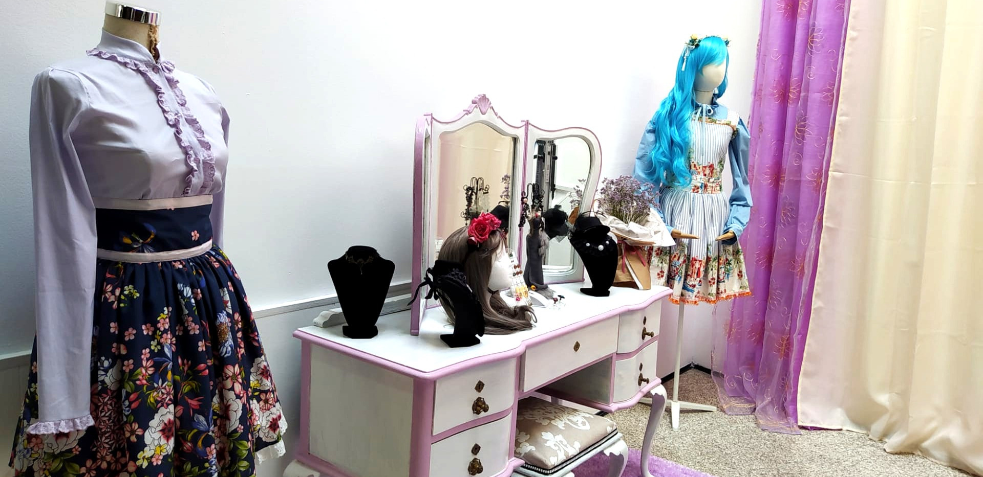 AlterCos - Our space for Lolitas