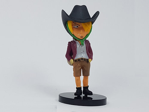 One Piece Sanji Figure