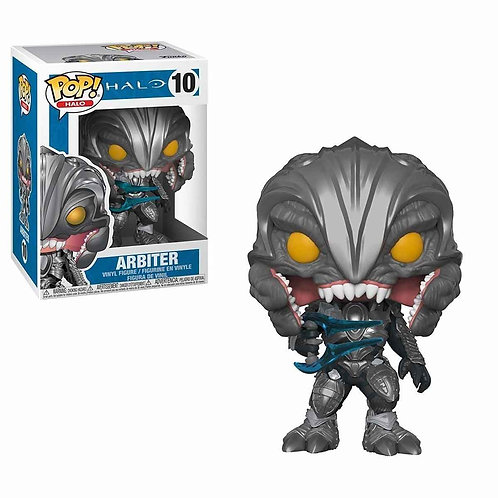 Halo POP! Games Vinyl Figure Arbiter