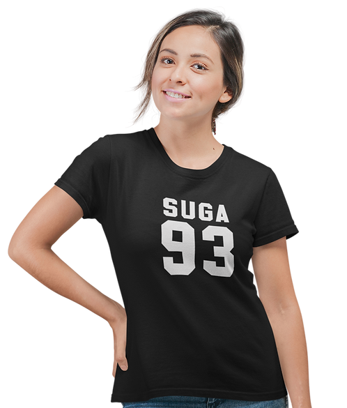 K-Pop BTS - Suga T-Shirt