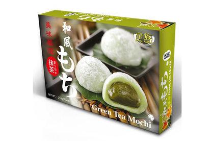 Matcha Green Tea Flavour Mochi