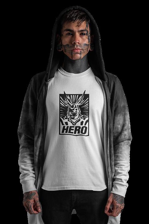 My Hero Academy - All Might Hero T-Shirt