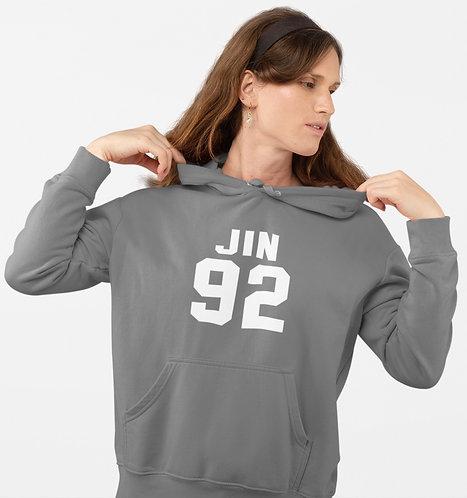 K-Pop BTS - Jin Hoodie