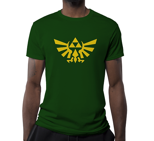 Legend of Zelda Logo T-Shirt