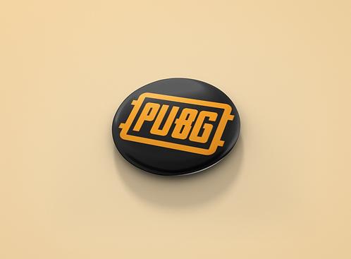 PUBG Pin