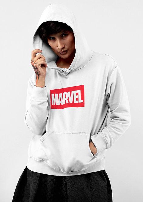 Marvel Logo Hoodie