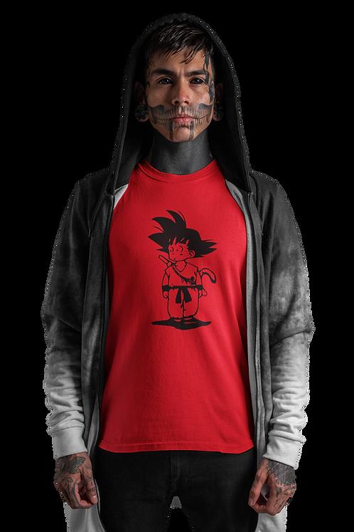 Dragon Ball Kid Son Goku T-Shirt