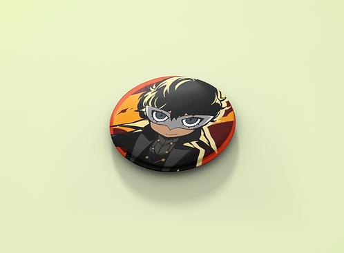 Persona 5 Joker Pin #2