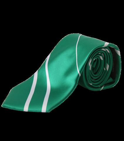 Harry Potter Slytherin House Necktie