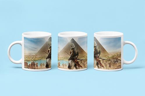 Assassin's Creed Origins Mug