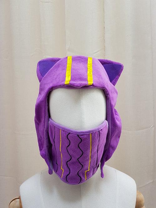 League of Legends Kennen Hat