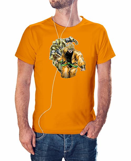 JoJo's Bizarre Adventure DioT-Shirt