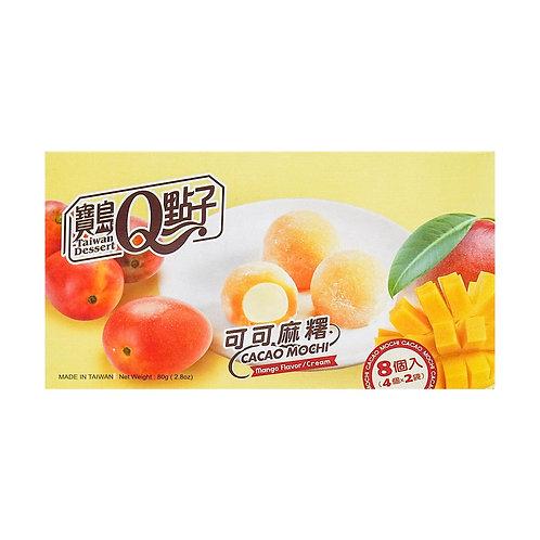Taiwan Dessert Mochi Mango Flavor