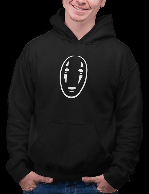 Spirited Away - No Face Hoodie #2