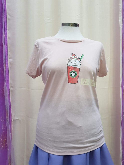 Kawaii Drink Me T-Shirt