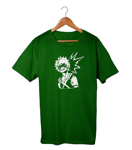 Boku no Hero Academia Bakugo T-Shirt