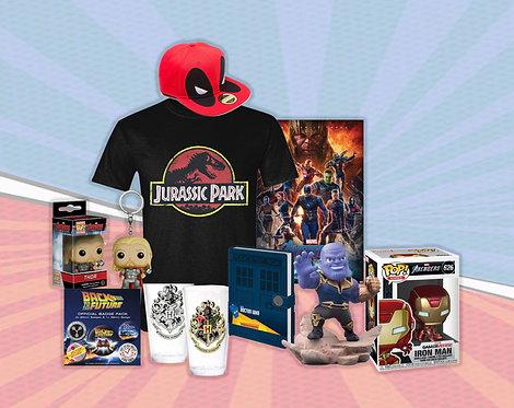 Premium Gift Box!! - Movies & Series