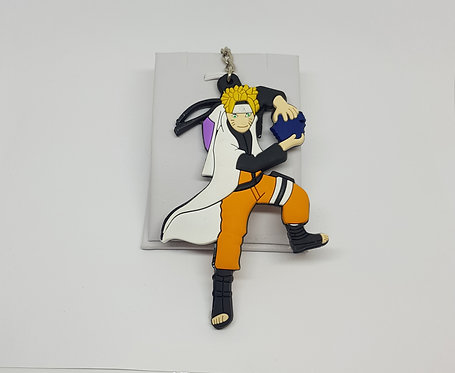 Naruto Keychain #2