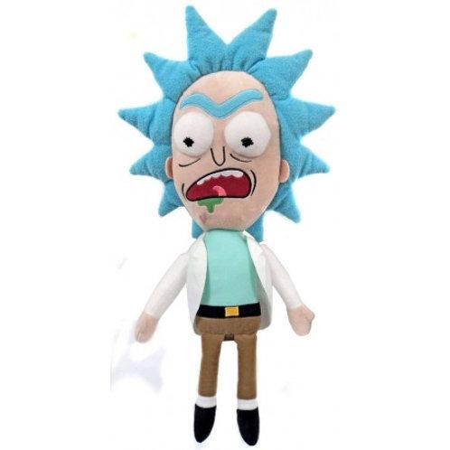 Rick & Morty Galactic Plushies Plush Figure Rick Worried 41 cm