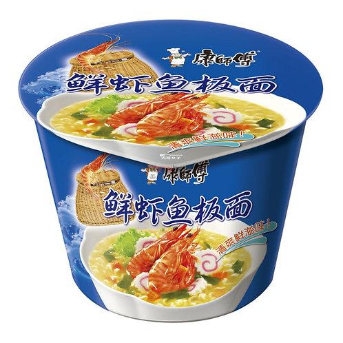Seafood Cup Noodles Big