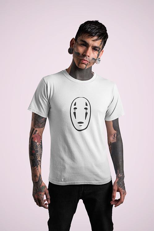 Spirited Away No face T-Shirt #2