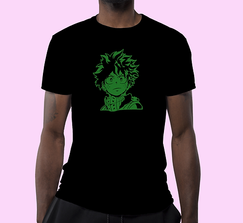 Boku no Hero Academia Deku T-Shirt