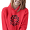 Thumbnail: Harry Potter - Gryffindor House Crest Hoodie