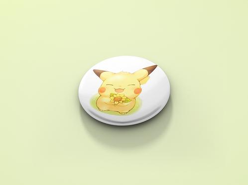 Pokemon Pikachu Pin #3 Pin