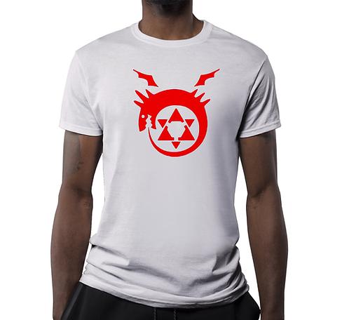 Fullmetal Alchimist Homunculus Emblem T-Shirt