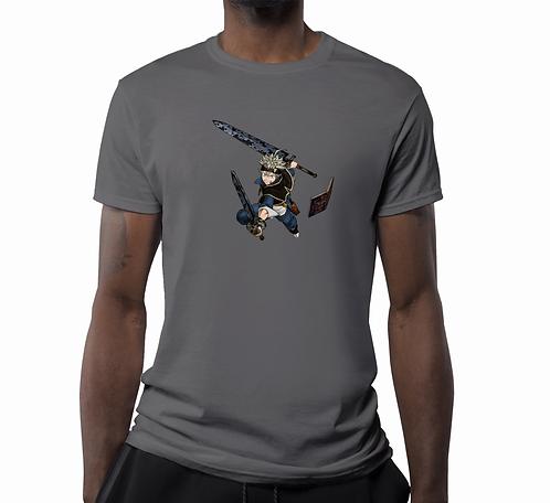 Black Clover Asta T-Shirt