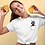 Thumbnail: Kiki's Delivery Service - Pocket Cat Jiji T-Shirt