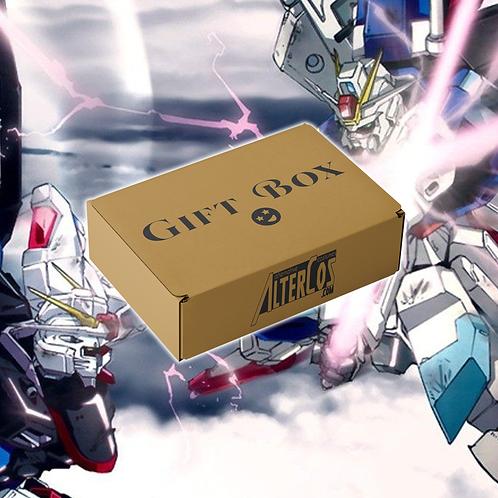 Gift Box!! - Gundam
