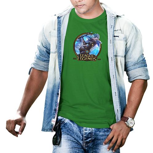 League of Legends Riven T-Shirt