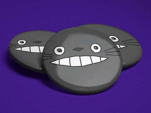 Totoro Pin